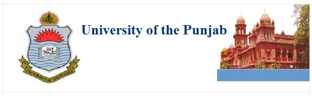 punjab university admission form 2018 for private candidates