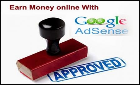 earn money online by google