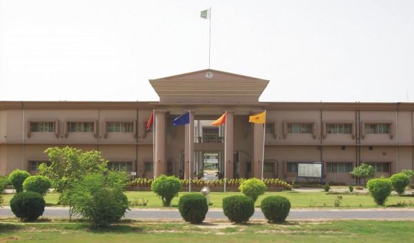 Rawalpindi Army Public School and College Admission 2019 Form