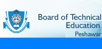 KPK Board of Technical Education Result 2019 Announced PBTE DAE